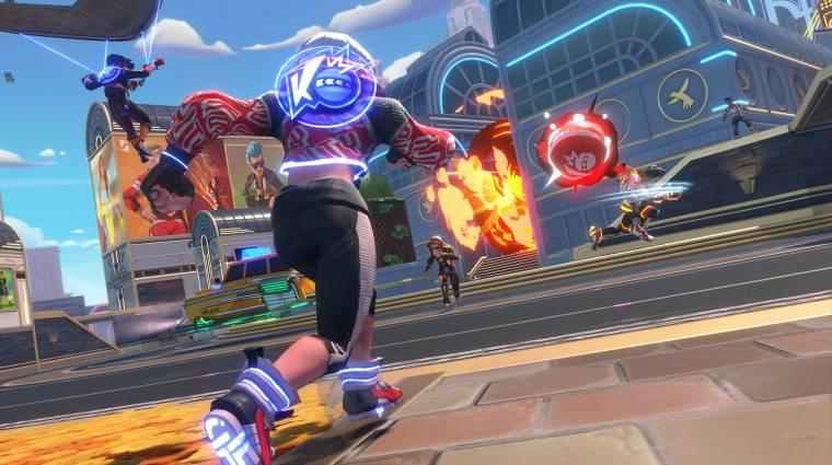 Újabb bukásra ítélt multis játékot jelentett be az Electronic Arts bevezetőkép