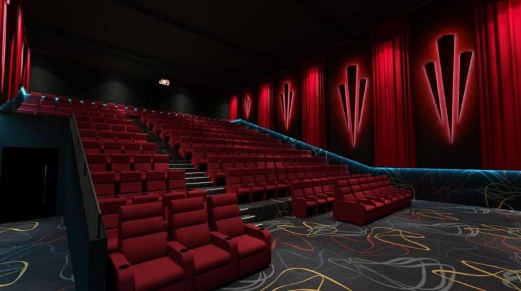 Hamarosan nyithatnak a mozik és színházak is, de csak a védettek számára bevezetőkép