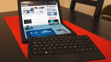 Lenovo ThinkPad X1 Fold teszt – az összehajtogatható notebookoké a jövő? kép