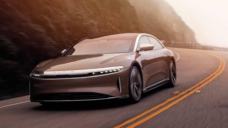 Tesla rival Lucid goes public
