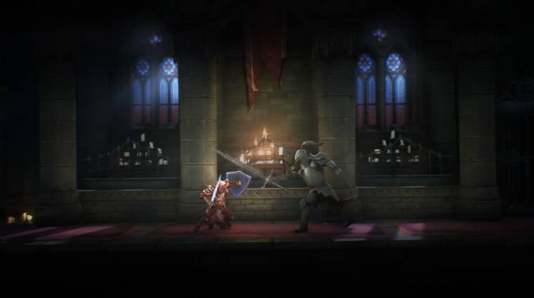 Az Epic Games is támogatja egy ígéretes magyar játék fejlesztését bevezetőkép