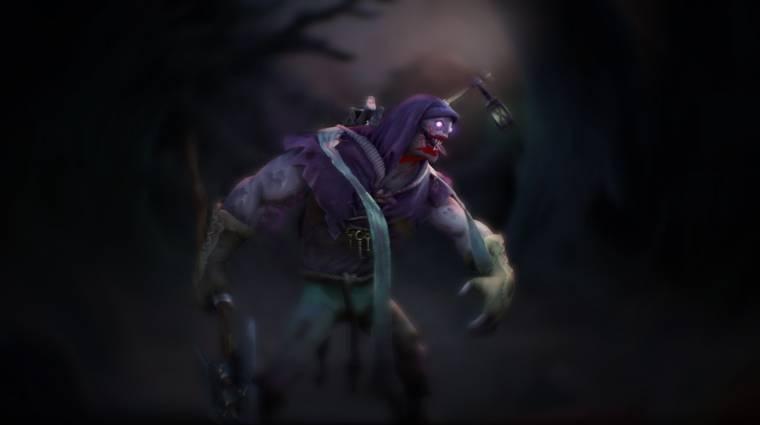 A Mandragora lehet a magyar Dark Souls? bevezetőkép