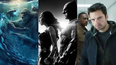 Milyen filmeket és sorozatokat várhatunk márciusra? kép