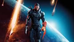 Készülőben lehet a Mass Effect animációs széria kép
