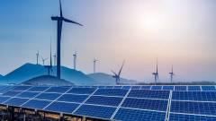 A megújuló energiaforrások lenyomták a fosszilis tűzelőanyagokat tavaly az Egyesült Királyságban kép