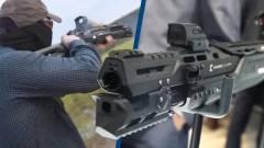Bemutatta a világ első okos shotgunját a Kalashnikov kép