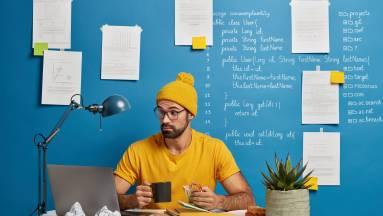 Hogy lehet jó IT-szakembert szerezni? kép