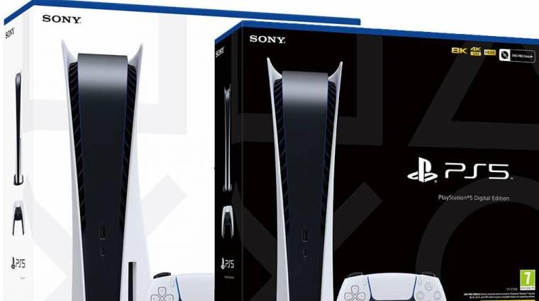A PS5-nyerészkedők szerint nem indokolt az ellenük irányuló indulat kép