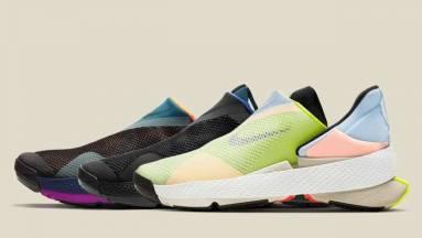 Szó szerint elég csak belepattanni a Nike legújabb cipőjébe kép