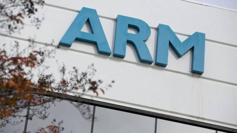A britek szerint nemzetbiztonsági kockázatot jelenthet, ha az Nvidia felvásárolja az ARM-et kép