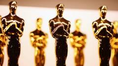 Megjelent az Oscar-jelöltek szűkített listája 9 kategóriában kép