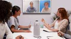 Meeting Owl Pro: csúcsminőségű konferencia-beszélgetések szerte Európában kép