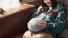 Szellenteni is képes a Panasonic macskarobotja, újra boldog hely lesz a világ kép