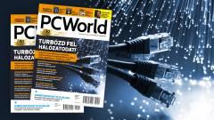 A februári PC World behálózza olvasóit kép