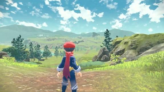 Nyitott világú kalandot és remake-eket jelentettek be a Pokémon 25 éves jubileuma alkalmából kép
