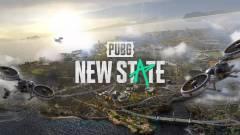 Új PlayerUnknown's Battlegrounds játék készül, a PUBG: New State a jövőbe kalauzol bennünket kép