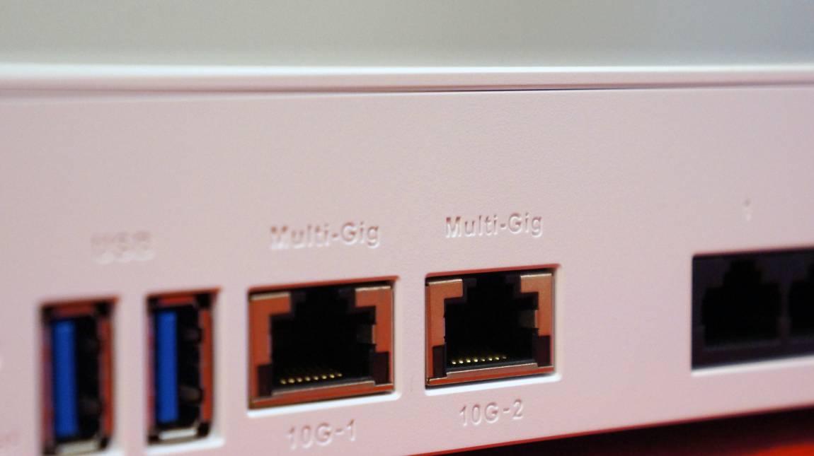 Qnap QHora-301W teszt – a router, ami mindenkit meglepett kép
