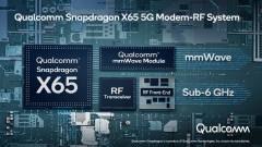 A Qualcomm megalkotta az 5G modemek királyát kép