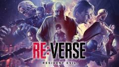 Két órán át nézhetjük a többjátékos Resident Evil vadhajtást kép