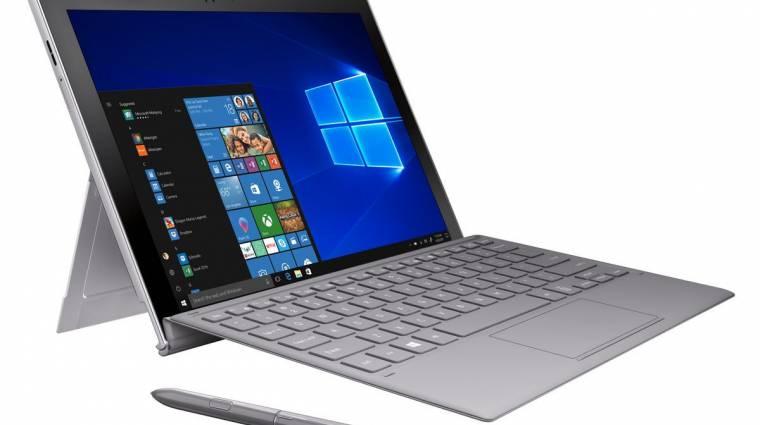 Két új Galaxy Book Pro laptop fejlesztésén dolgozik a Samsung kép