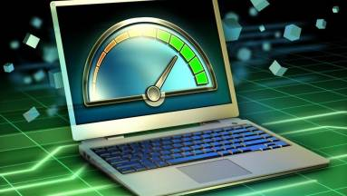 Mivel mérhető a laptop teljesítménye? kép