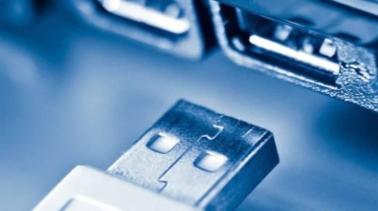 Így derítsd ki, hogy egy eszközöd milyen USB-szabványt támogat kép