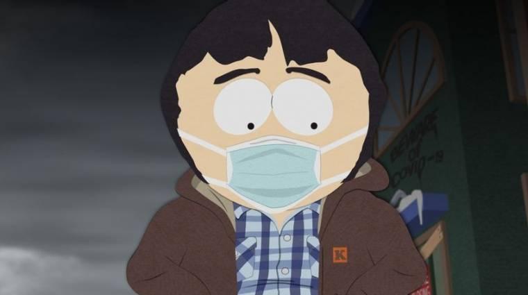 Egy újabb egész estés South Park epizód van készülőben kép