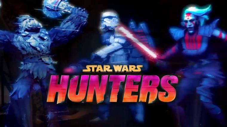 Ingyenes Star Wars játék jön Switchre és mobilokra bevezetőkép