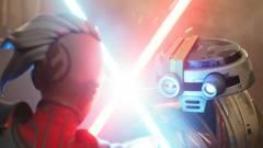 Érdekes karakterekkel támad a Star Wars: Hunters kép