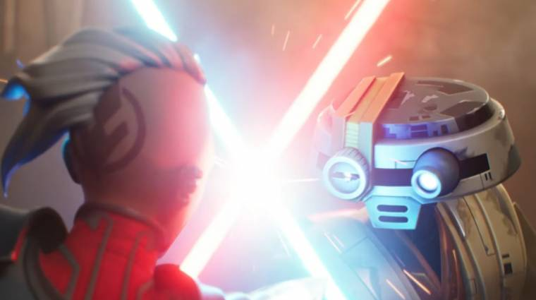 Érdekes karakterekkel támad a Star Wars: Hunters bevezetőkép