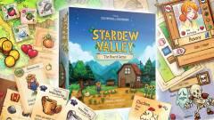 Varázslatos a Stardew Valley társasjáték kép