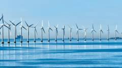Európára is hatással levő mesterséges sziget épül az Északi-tengeren kép