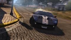 Ismét működik a Test Drive Unlimited 2 multiplayer kép