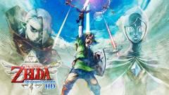 A Zelda: Skyward Sword HD-t még a F1 2021 sem érhette utol kép