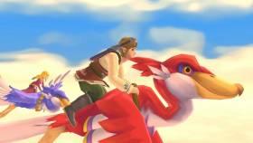 The Legend of Zelda: Skyward Sword HD kép