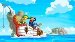 Nem bánnánk, ha a Nintendo valóban így ünnepelné a Zelda 35. születésnapját kép