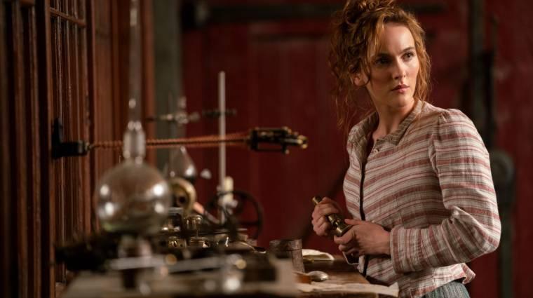 Előzetesen az HBO új steampunk-fantasy szuperhősös sorozata kép