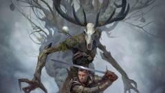 Új The Witcher társasjáték készül kép