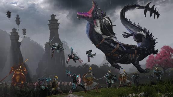 Trailerrel mutatkozott be a Total War: Warhammer 3 új frakciója kép