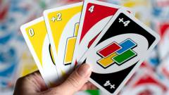 Élőszereplős film készül az UNO kártyajátékból kép