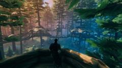 Egy Valheim-játékos Ewok falut épített a viking túlvilágban kép