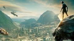 Wakanda sorozat készül a Disney+-ra kép