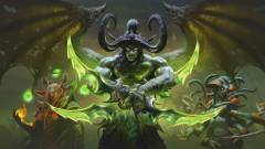 Látványos trailerrel mutatkozott be a World of Warcraft: Burning Crusade Classic kép