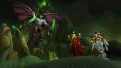 Elstartolt a World of Warcraft: The Burning Crusade Classic bétatesztje kép