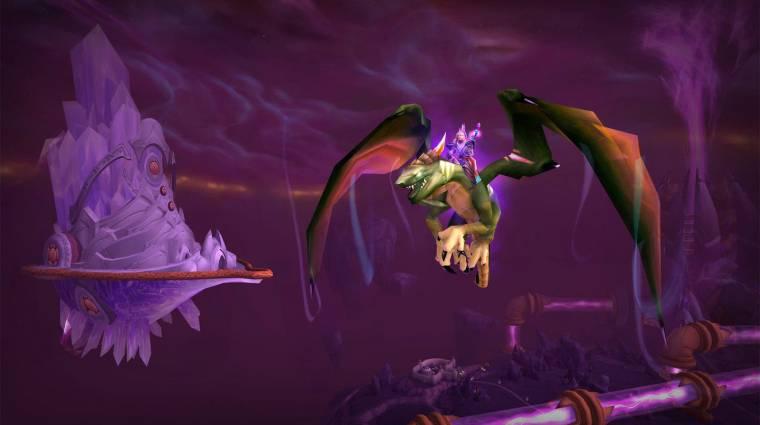 A Blizzard alaposan megfejné a The Burning Crusade Classic játékosait, a közösség nem örül bevezetőkép