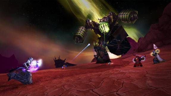 Megvan a World of Warcraft: The Burning Crusade Classic megjelenési dátuma? kép