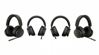 Az Xbox bemutatta új gaming headsetjét kép
