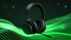 A Microsoft már hónapokkal ezelőtt megvillantotta az új Xbox fejhallgatót, csak senki sem vette észre kép