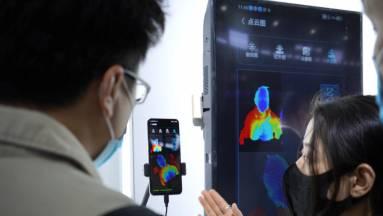 A ZTE újdonsága forradalmasíthatja a mobilok kijelzőit kép