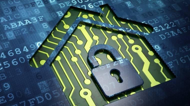 Otthoni hálózatod védelme ugyanolyan fontos, mint lakásod biztonsága kép